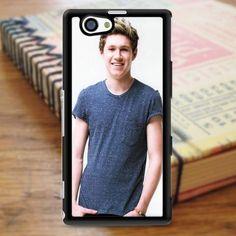 Niall Horan One Direction Boyband Sony Experia Z3 Case