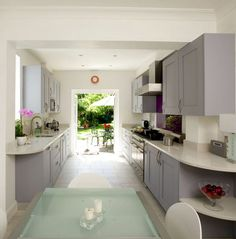 Small Open Galley Kitchen small galley kitchen designs | galley kitchen designs layouts