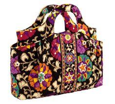 frame bag fabric handbags and vera bradley on pinterest. Black Bedroom Furniture Sets. Home Design Ideas