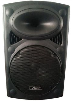 AL1501S trolley ps sound system speaker