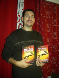 Keys To Massive Breakthrough is now available in Paperback!, It is now available by ordering from any one of the global Amazon stores throughout the world including amazon.com and amazon.co.uk. If you live in Finland you can order direct from jamesrobor.com.  Avaimet Mahtavaan Läpimurtoon is the Finnish version of (KTMB) and it is has been featured in a popular Christian magazine here in Finland in this month's December 2015 issue. www.nakymagazine.fi