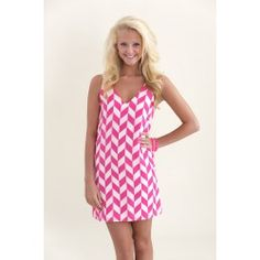 EVERLY:Candles On My Cake Dress-Pink - $46.00