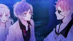 Ruki Diabolik Lovers Cosplay | dark fate diabolik lovers | Tumblr