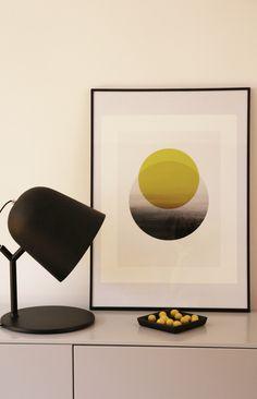 Yellow Black, Light Fixtures, Blogging, Lamps, Lightbulbs, Blog, Light Fixture, Light Fixture, Light Fittings