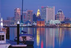 Baltimore's beautiful Inner Harbor will play host to a celebration of our National Anthem this fall