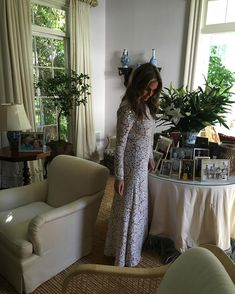 WEBSTA @ aerin - in the afternoon. Finished a great shoot with the Aerin Lauder, Estee Lauder, Easy A, Hallway Designs, Retail Store Design, Blue Garden, Neutral Outfit, High Society, Girly Girl