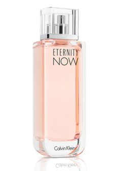 Eternity Now For Women Calvin Klein for women
