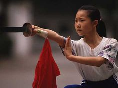CHINESE MARTIAL ARTS, NOT JUST A SPORT FOR MEN. TWIN RIVERS MARTIAL ARTS; DES MOINES, IOWA