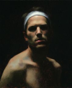 David Larned David Larned is a painter inspired by the visible world, particularly its people and places. Born in 1976 in New York Ci. Classical Realism, Artist Names, Photo Manipulation, Female Art, Amazing Art, Portraits, Portrait Paintings, Contemporary Art, David