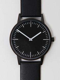 Uniform Wares 150 Series Wrist Watch
