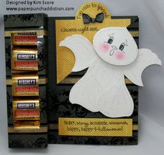 Paper Punch Addiction: Peachy Keen September Stamp Release Blog Hop