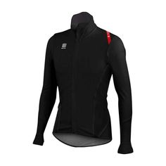 Sportful Fiandre Light NoRain Jacket  Mens Black S ** Check out this great product. (This is an affiliate link)