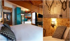 Moontain Hotel famille ski pas cher