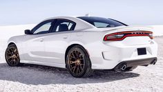 2016 Dodge Charger - release date and price