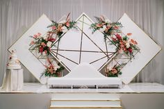 New rustic bridal portraits photo ideas ideas Wedding Ceremony Ideas, Wedding Backdrop Design, Wedding Hall Decorations, Wedding Stage Design, Wedding Reception Backdrop, Backdrop Decorations, Ceremony Backdrop, Wedding Designs, Rustic Wedding Backdrops
