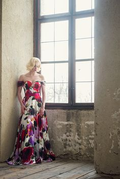 A Forgotten Queen  Photography: Ursula Schmitz
