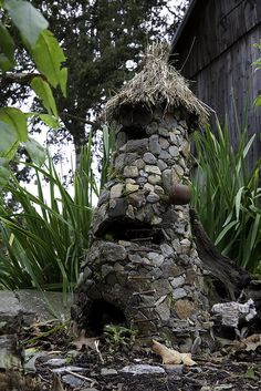 Faerie Houses at the Florence Griswold Museum | Flickr - Photo Sharing!