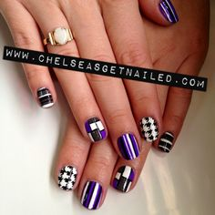Be on the look out tomorrow for something special from We love her nails!