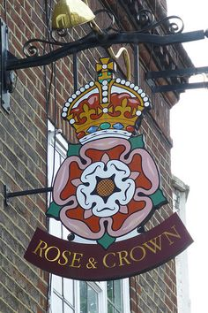 Rose & Crown, London SE1. | Flickr: Intercambio de fotos