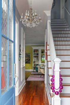 House Tour: A Bold & Colorful Uptown New Orleans House | Apartment Therapy