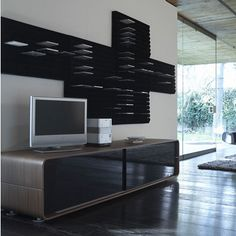 Cabinet wall on pinterest tv cabinets tv stands and modern tv cabinet - Ligne roset meuble tv ...