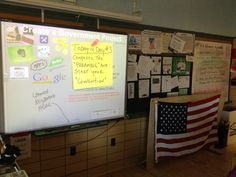 Project Based Leaning in Social Studies
