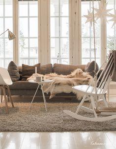 joulukoti,olohuone,olohuoneen sisustus,koti,vaalea sisustus