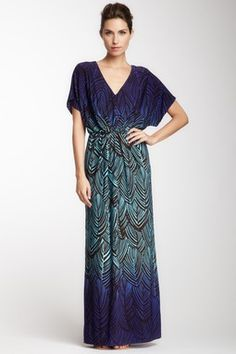 Yamika Maxi Dress