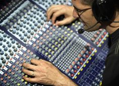 Church Sound: Two Must-Haves For Every New Audio Tech - Pro Sound Web
