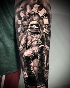 a Blog, Tattoos, Black And Grey Tattoos, Black Style, Solid Black Tattoo, Artists, Tatuajes, Tattoo, Blogging