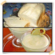 Il pane Dukan al limone e la mousse al limone sono due ricette buonissime, che puoi consumare dalla fase di crociera in poi della dieta Dukan, nei giorni d