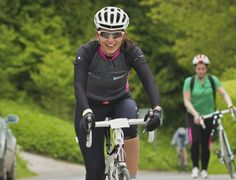 Total Women's Cycling |   How to: Boost your confidence on the bike | Total Women's Cycling