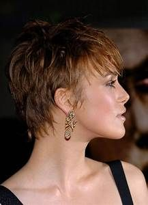Short Hair Front And Back Photos | Short Hairstyle 2013