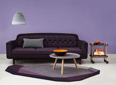 Canapé Onkel, design #NormannCopenhagen // #matea
