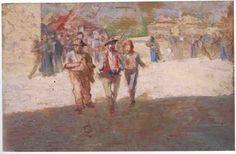 Ambasciatori della fame 1891-92