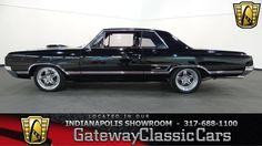 1965 Oldsmobile Cutlass 2DR