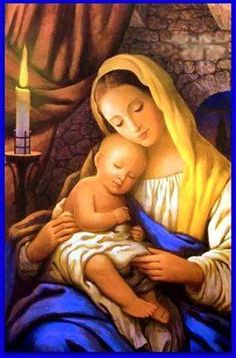 Holy Mary Jesus God Prayer https://www.facebook.com/pages/Maryour-lovely-mother