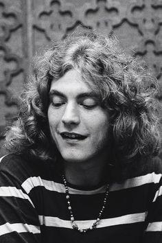 Robert Plant ~ rare pic.                                                       …