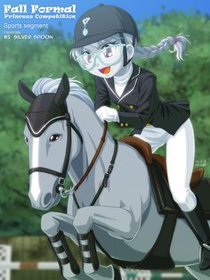 Silver Spoon,minor,my little pony,Мой маленький пони,фэндомы,Equestria girls,mlp art,uotapo