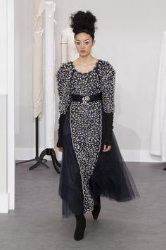 Défilé Chanel automne-hiver 2016-2017