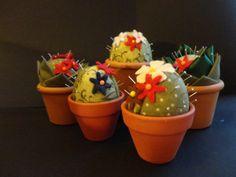 Piante di Cactus Puntaspilli
