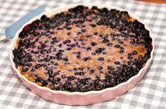 Loppukesän mustikkapiiras Pie, Desserts, Food, Torte, Tailgate Desserts, Fruit Tarts, Dessert, Pies, Postres