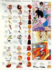 23++ Barber shop vocabulary information