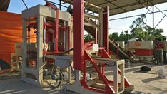 Hardic Engineering - Find here leading fully automatic paver block making machine manufacturers and suppliers in Ahmedabad, Gujarat, India.