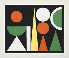 Selected Works - - Auguste Herbin Geometric Abstraction: Works on Paper - Exhibitions - Jill Newhouse Gallery Watercolor Paintings Abstract, Abstract Drawings, Abstract Shapes, Geometric Shapes, Art Drawings, Abstract Art, Watercolors, Auguste Herbin, Vivid Colors