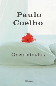 DESCARGAR LIBRO ONCE MINUTOS DE PAULO COELHO ~ libros