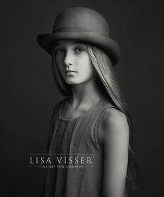 Best Ideas For Fine Art Photography Logo Beautiful Teen Photography, Children Photography, Fine Art Photography, Portrait Photography, Creative Portraits, Studio Portraits, Girl Portraits, Portrait Inspiration, Lisa