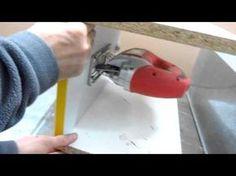 Homemade Scrollsaw (DIY) - YouTube