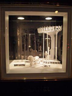 Tiffany & Co - Japan Window Display