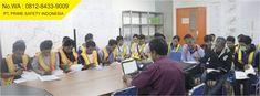 JAMINAN LULUS..!!, WA : 0812-8433-9009, Pelatihan K3 Umum Jakarta  Pelatihan Ahli K3 Kimia, Pelatihan K3 Jakarta, Pelatihan K3 Umum Jakarta, Pelatihan K3 Jakarta  Daftarkan Diri Anda Sekarang Juga..!! Info lebih lanjut Hubungi :  Wa : 0812-8433-9009 Tlp : (021) 5793-1901  PRIME SAFETY INDONESIA Kantor: Gedung STC lantai 2. No.1029 Jl Asia Afrika No. 1, Jakarta  Training Center : Graha Samali Lt.4 Jl H Samali, Pancoran Pasar Minggu http://primesafetyindonesia.com